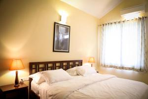 Majorda Beach Holiday Apartment, Appartamenti  Majorda - big - 3
