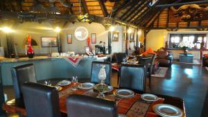 Lapa Lange Game Lodge, Лоджи  Mariental - big - 44
