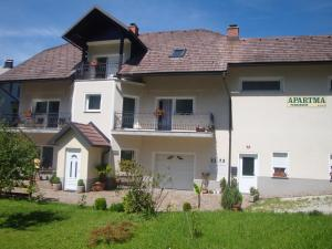 Apartment Florjancic