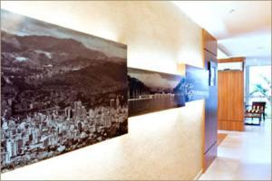 Hotel Caracas Rio Aeroporto Galeão, Hotels  Rio de Janeiro - big - 33