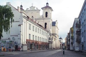 Вильнюс - Bookinn