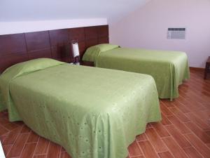 Hotel El Castillo Chinauta