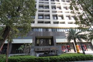 Guangzhou City Inn Apartment - Poly D Plaza Branch
