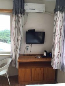 Shan Hai Ren Jia Seaview Guesthouse
