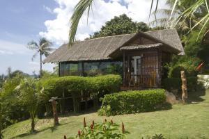 Glass Cottage, Загородные дома  Wok Tum - big - 12