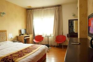 8 Inns Dongguan Qiaotou Hongda Branch
