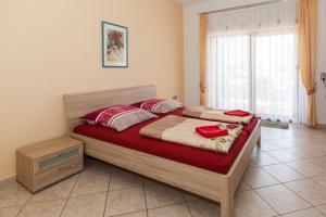 Apartment Ivka, Ferienwohnungen  Crikvenica - big - 12
