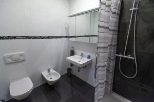 Apartment Ivka, Ferienwohnungen  Crikvenica - big - 7