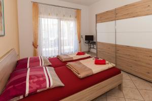 Apartment Ivka, Ferienwohnungen  Crikvenica - big - 3