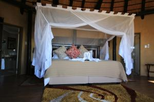 Lapa Lange Game Lodge, Лоджи  Mariental - big - 9