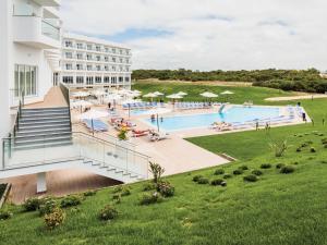 MH Peniche, Hotely  Peniche - big - 122