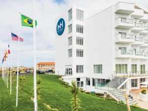 MH Peniche, Hotely  Peniche - big - 105