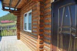 Гостевой дом Байкальская усадьба - фото 20