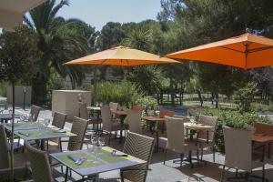 Best Western Hotel des Thermes Balaruc les Bains-Sète