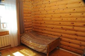 Гостевой дом Байкальская усадьба - фото 19