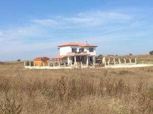 Villa Bellerose, Holiday homes  Bozhurets - big - 58