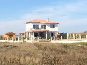 Villa Bellerose, Holiday homes  Bozhurets - big - 23