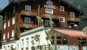 Tannenhof, Oberwald, Szállodák  Oberwald - big - 18