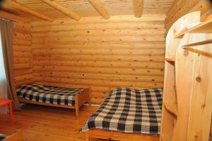 Гостевой дом Байкальская усадьба - фото 15