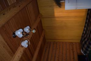 Гостевой дом Байкальская усадьба - фото 14