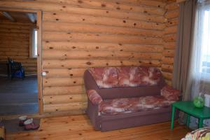 Гостевой дом Байкальская усадьба - фото 2