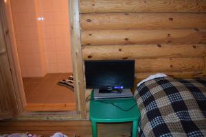 Гостевой дом Байкальская усадьба - фото 3