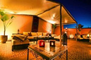 Riad Moonlight