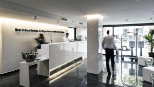 4 star hotel Bcn Urban Hotels Gran Rosellon Barcelona Spain