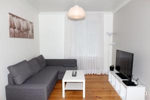 Cozy Apartment Hverfisgata