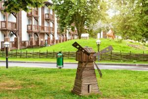 Парк-Отель Cronwell Park Яхонты Таруса - фото 27
