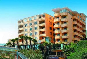 Аланья - Palmera Kleopatra Beach Hotel