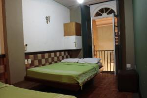 obrázek - Laranjeiras Hostel