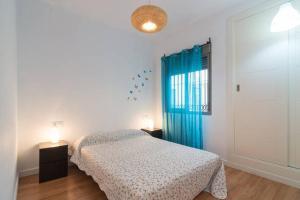 Apartamento Picasso, Ferienwohnungen  Málaga - big - 12