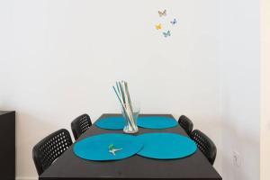 Apartamento Picasso, Ferienwohnungen  Málaga - big - 11
