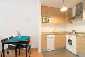 Apartamento Picasso, Ferienwohnungen  Málaga - big - 10