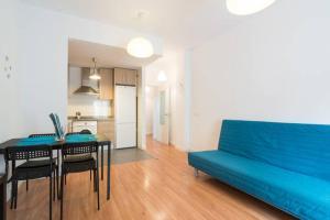 Apartamento Picasso, Ferienwohnungen  Málaga - big - 2