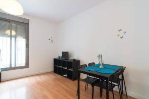 Apartamento Picasso, Ferienwohnungen  Málaga - big - 6