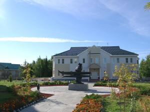 Гостиница Биатлонная - фото 9