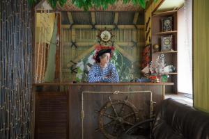 obrázek - Hostel Captain Cook