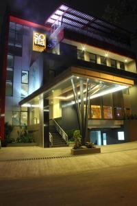 Sofia House Hotel Dago