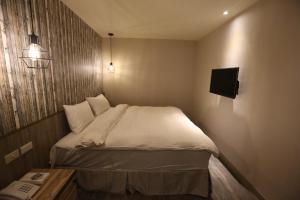 Central Hotel, Hotely  Zhongli - big - 12