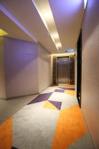 Central Hotel, Hotely  Zhongli - big - 4