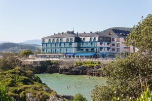 Hotel Astuy