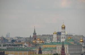 Отель Heart of Moscow на Смоленке - фото 13