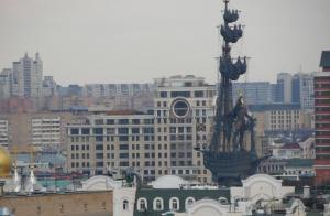 Отель Heart of Moscow на Смоленке - фото 15