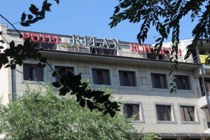 Отель Релакс, Алматы