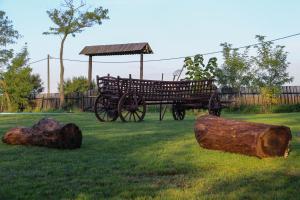 Farm Stay Salas 302