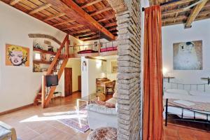 威格洛蘭茲公寓 (Vicolo De Renzi Apartment)