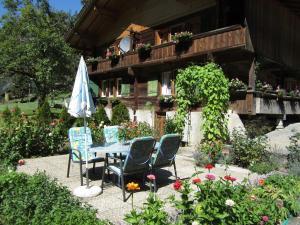 Apartment Lindi - Lütschental