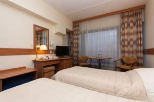 Гостиница Спутник - фото 12
